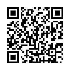 花園ゴルフ公式LINEアカウント友達申請ボタンQRコード