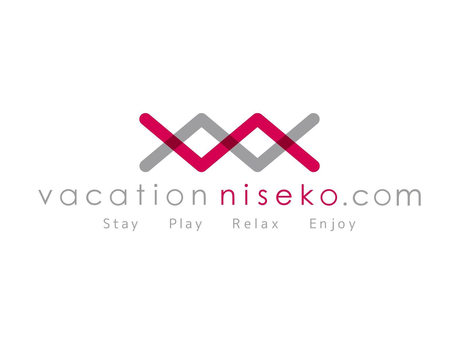 バケーションニセコのロゴ