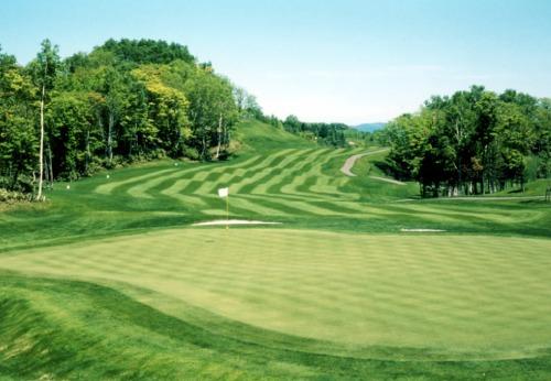 Hanazono golf hole 16 thumbnail