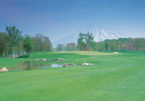 Hanazono golf hole 7 thumbnail