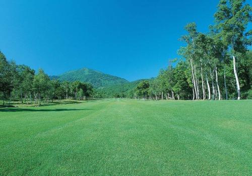 Hanazono golf hole 4 thumbnail