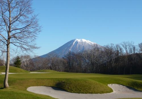 Hanazono golf hole 9 thumbnail