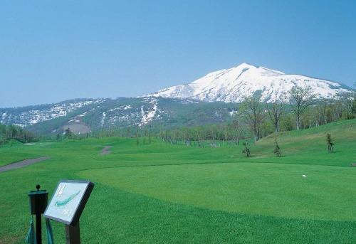 Hanazono golf hole 14 thumbnail