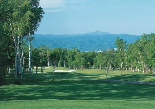 Hanazono golf hole 3 thumbnail