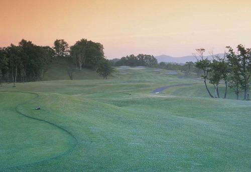 Hanazono golf hole 15 thumbnail